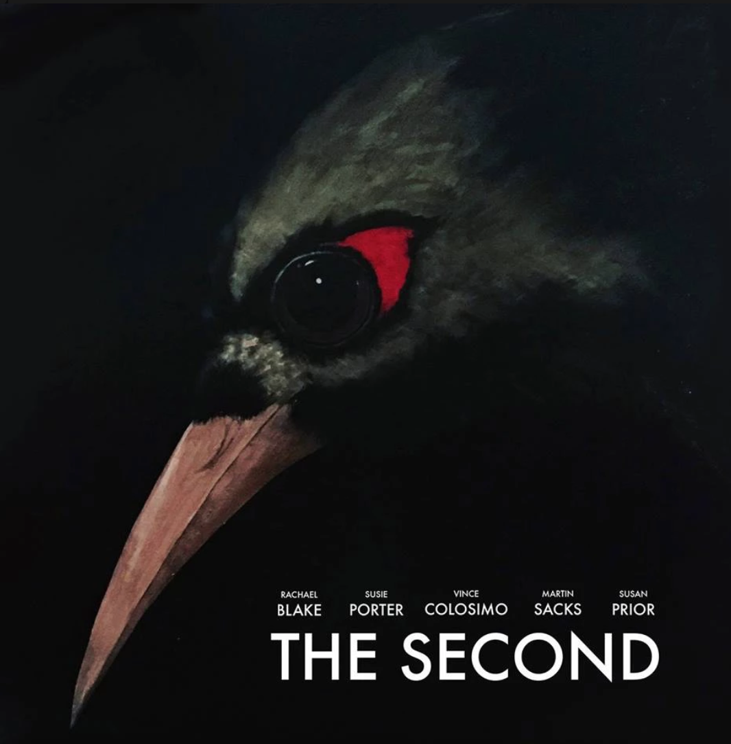 The Second bird poster